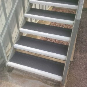 Resin Surfacing and Flooring Example #7 By Maintenance Plus Ltd